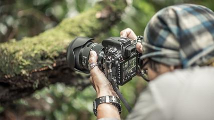 Wildlife And Landscape Photographer