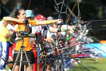 London Archery Classic - London 2012 Test Event
