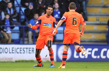 Leicester City v Bolton Wanderers - Sky Bet Football League Championship