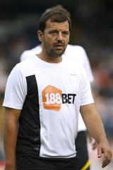 Bury v Bolton Wanderers Pre Season Friendly