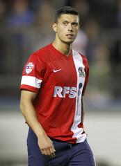 Carlisle United v Blackburn Rovers - Capital One Cup First Round