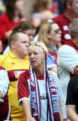 Burnley v Sheffield United Coca-Cola Football League Championship Play Off Final