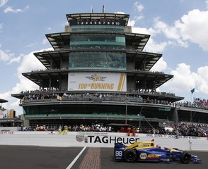 IndyCar: Indianapolis 500