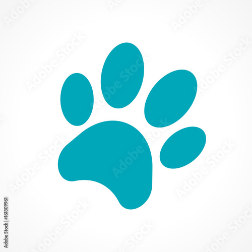 "Empreinte Patte De Chien empreinte patte chien"" stock image and royalty-free vector files on"