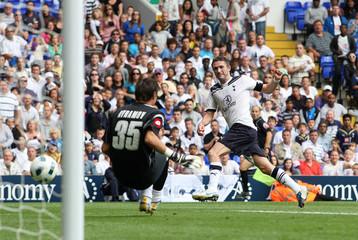 Tottenham Hotspur v AC Fiorentina Pre Season Friendly