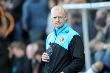 Hull City v Aston Villa Barclays Premier League