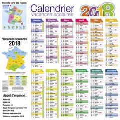 Calendrier 2018-18