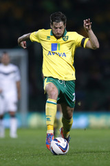Norwich City v Doncaster Rovers - Capital One Cup Third Round