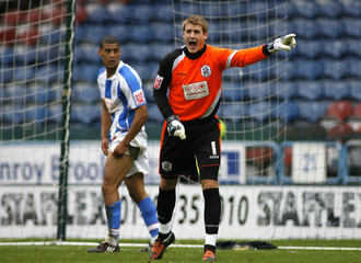 Huddersfield Town v Exeter City Coca-Cola Football League One