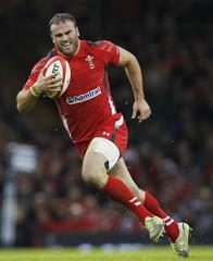 Wales v Australia - Dove Men Series