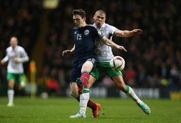 Scotland v Republic of Ireland - UEFA Euro 2016 Qualifying Group D