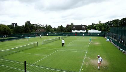 Wimbledon Preview