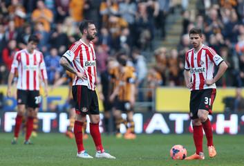 Hull City v Sunderland - FA Cup Quarter Final