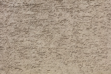Surface of a plastered wall background/texture