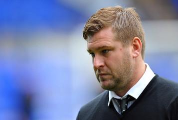 Tranmere Rovers v Milton Keynes Dons - Sky Bet Football League One
