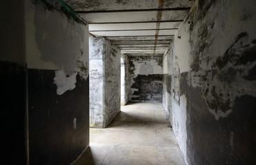 World War II Bunkers in Washington State