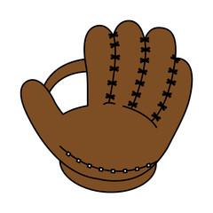 baseball glove design