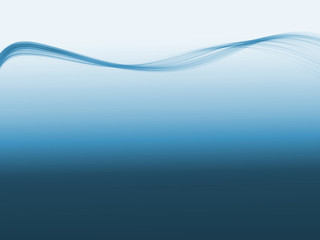 Powerpoint abstract background with abstract frame