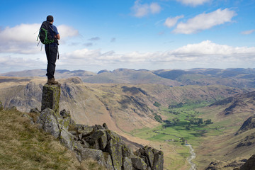 Lake District Adventurer
