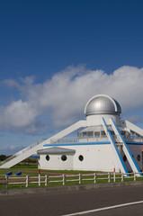 しょさんべつ天文台