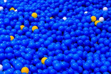 Sea of Balls