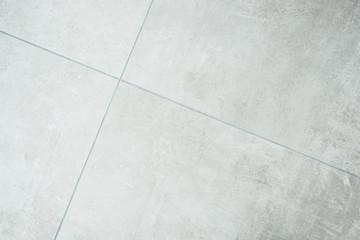 grey stone tile background  - concrete style stoneware
