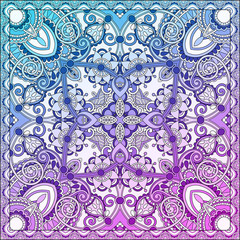 paisley bandanna to print on fabric