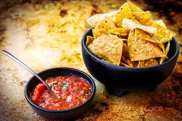 Chips-n-Salsa