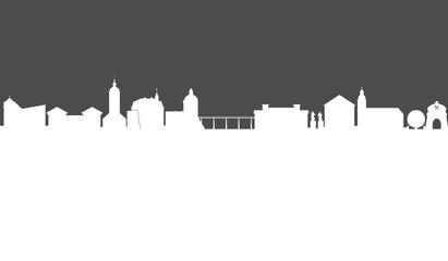 Siegen Skyline