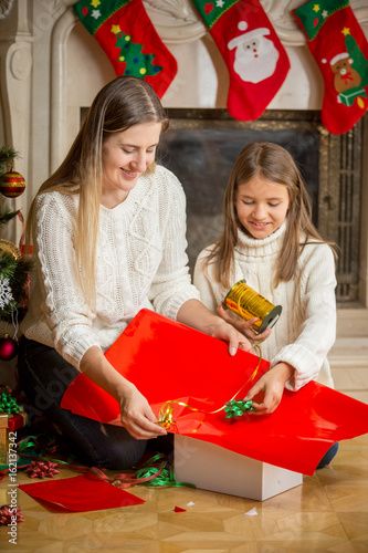 Christmas gifts young mothers