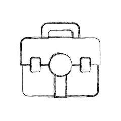 isolated medicine chest