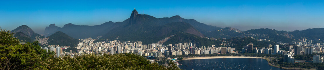 Christ the Redeemer From SugarLoaf1