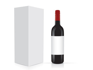 wine for your design and logo
