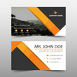 Orange triangle abstract corporate business banner template, horizontal advertising business banner layout template flat design set , clean abstract cover header background for website design