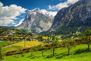 La Commune de Grindelwald
