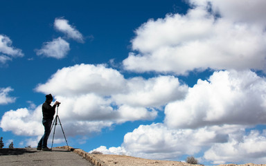 Fotografando il cielo