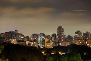 Sao Paulo Skylie