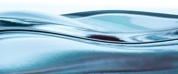 Obraz water surface - fototapety do salonu