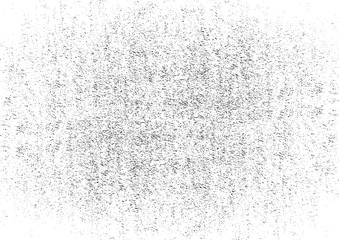Grunge Black And White Urban Vector Texture Trasparent. Dark Messy Dust Background. Abstract Dotted, Vintage Grain