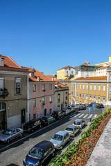 Printed roller blinds Nice Lisbonne 2017