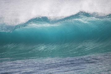 hawaiianische Welle 10