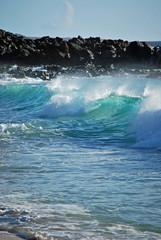 hawaiianische Welle 12
