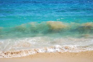 Sandstrand in Maui 5