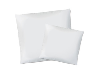 Pillow for your design and logo