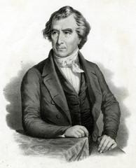 Arago (Anon Lithograph). Date: 1786 - 1853