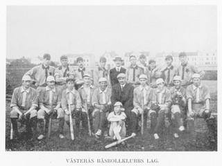 Olympics - 1912 - Base Team. Date: 1912