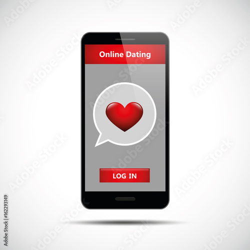 Online dating portal