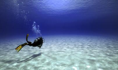 Swimming into Oblivion