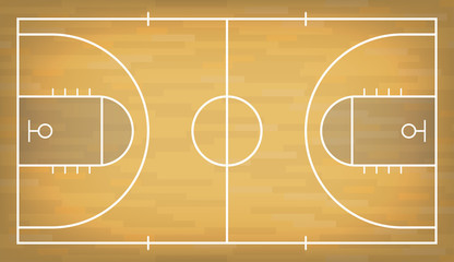 Search photos basketball texture for How much is a basketball court
