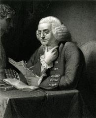 Franklin - Martin - Welch. Date: 1706 - 1790